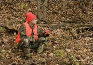 Hunting Attire