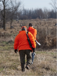 Hunting Etiquette